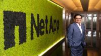 Sanjay Rohatgi pimpin bisnis NetApp di Asia Pasifik