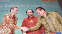 Ini visi bos baru Indosat Ooredoo