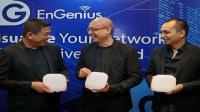 Ini solusi jaringan berbasis Cloud ala EnGenius