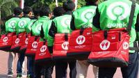 Tsunami pandemi menghampiri startup