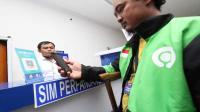 Bayar PNBP SIM bisa pakai GoPay