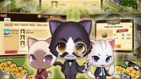 Noknok gaet Agate bawa game Meong Mart ke Indonesia