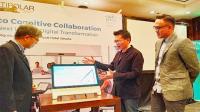 Cognitive collaboration, solusi untuk tingkatkan produktivitas