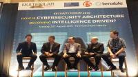 Senjata Multipolar Technology untuk solusi keamanan siber