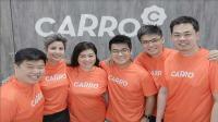 CARRO catatkan tren positif penjualan mobil selama pandemi