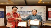 RDS dan Toppan Forms sepakat investasi Rp400 miliar