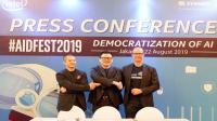Synnex Metrodata dan Intel gelar kompetisi OpenVino