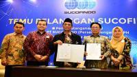Sucofindo-BPJPH edukasi jaminan produk halal