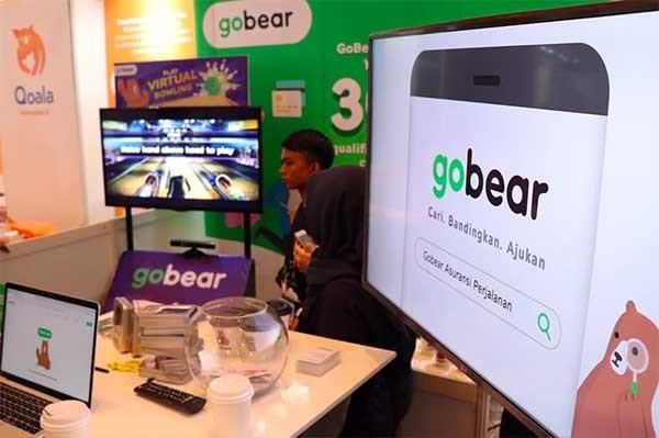 GoBear permudah akses produk finansial