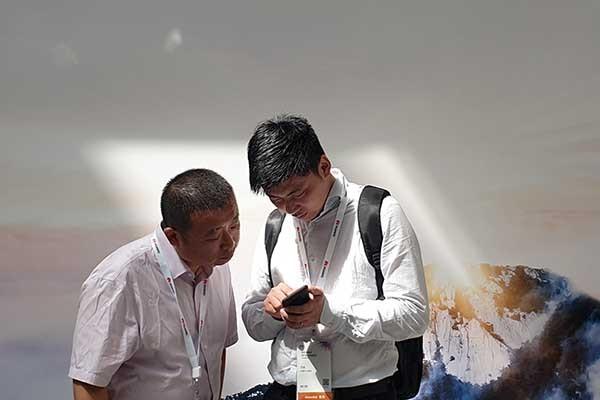 Jelang kehadiran Mate 30 Pro, Huawei kenalkan Mobile Services