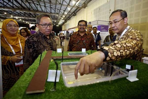 Ini syarat IoT bisa berkembang di Indonesia