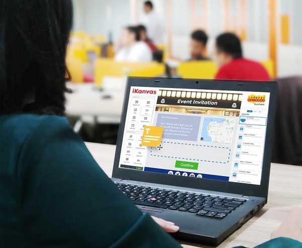 Gaet Whispir, Indosat kembangkan platform manajemen konten digital