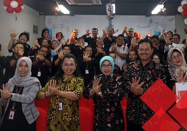 Pemkot Madiun eksplorasi platform Smart City Nusantara