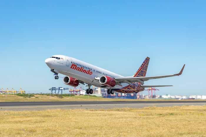 Malindo Air trial aplikasi IATA travel pass