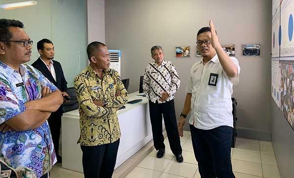 Pemkab Subang tertarik adopsi smart city nusantara