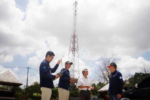 Kominfo pastikan jaringan operator siap layani Nataru 2020