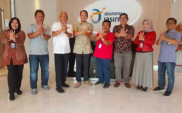 Telkom sediakan IndiHome bagi karyawan Jasindo