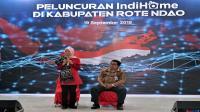 Telkom digitalisasi daerah 3T dengan IndiHome