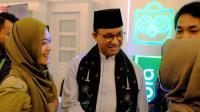 Gubernur Anies: Jakarta kota digital!