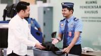 AP 2 siap amankan Macbook Pro di Bandara