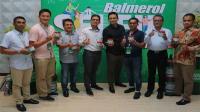 BLI digitalisasi saluran distribusi Balmerol