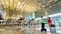 Bandara Soetta dianggap siap hadapi era Revolusi Industri 4.0