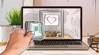Cara mengatasi penipuan penggalangan dana di internet