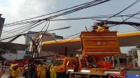 Potong kabel optik, Gubernur Anies dinilai langgar hak konsumen