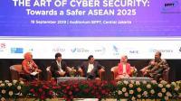 Ini peran CISO untuk keamanan siber