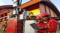 Telkomsel digitalisasi wilayah Nunukan