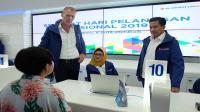 XL manjakan pelanggan di Harpelnas 2019
