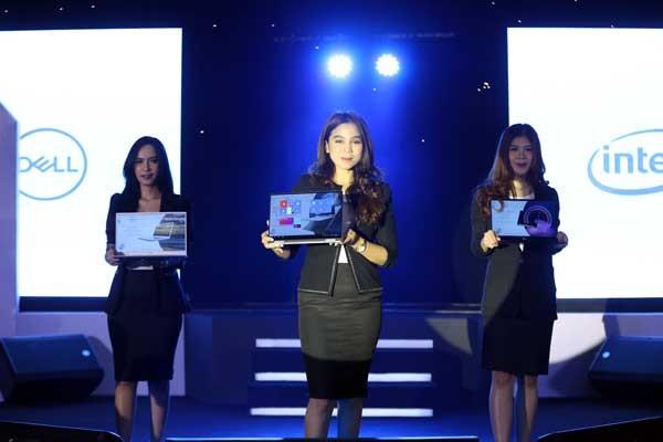Dell segarkan portofolio XPS dan Inspiron