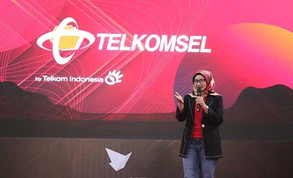 Telkomsel IndonesiaNEXT 2019 digelar di 8 kota