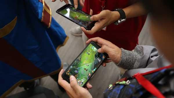 Potensi pasar mobile gaming Indonesia salah satu yang terkuat di Asia Tenggara