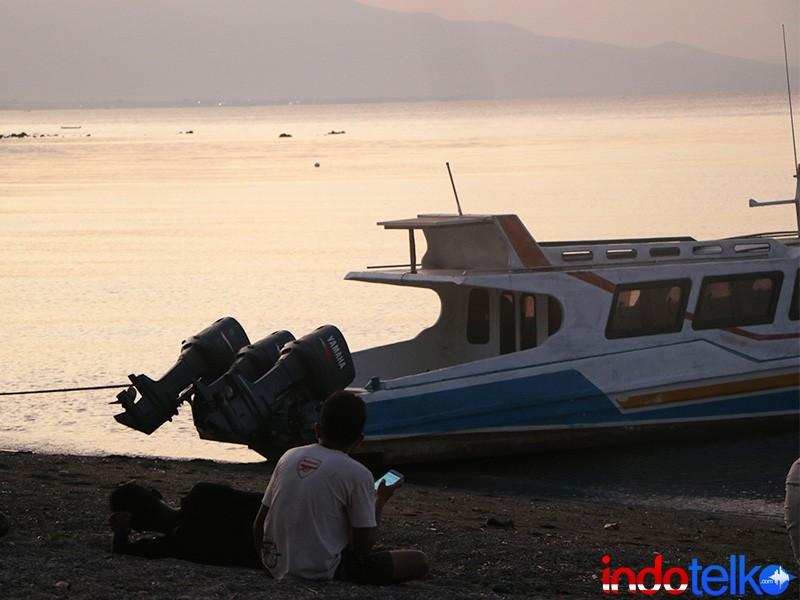 Kominfo edukasi nelayan manfaatkan frekuensi