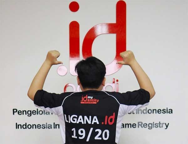 PANDI dukung Ligana.id