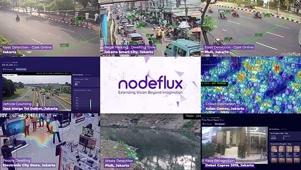 Gubernur Anies manfaatkan Nodeflux untuk tingkatkan pendapatan DKI Jakarta