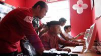 Telkomsel gencar digitalkan desa