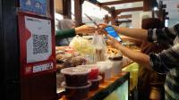 LinkAja dukung transaksi non tunai di 18 pasar tradisional di Jakarta
