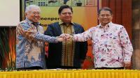 Injury time, aturan validasi IMEI ponsel ditandatangani 3 menteri
