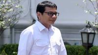 Angkat Wishnutama, Jokowi gabungkan Bekraf dengan Kemenpar
