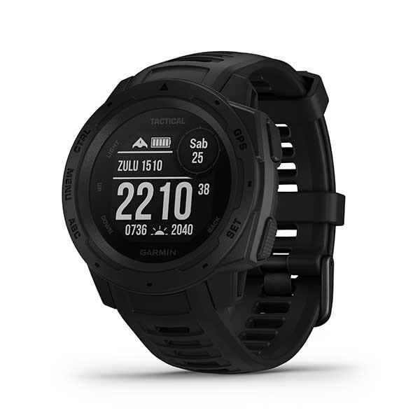 Garmin tawarkan jam tangan GPS tangguh