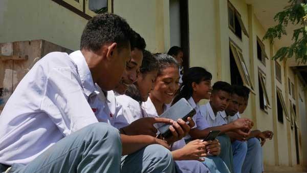 BAKTI sediakan akses internet untuk kantor BKN di daerah 3T