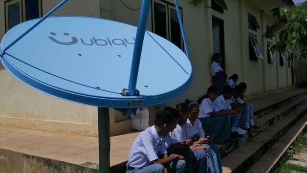 Ubiqu bikin anak SMA di wilayah 3T siap ikut UNBK