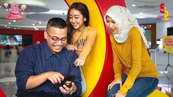 Indosat tetap genjot produk IM3 Ooredoo di masa Ramadan