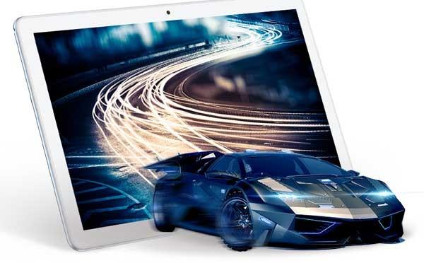 Huawei garap pasar tablet dengan MediaPad T5