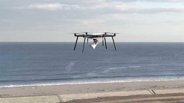 Terra Drone bidik pasar ASEAN