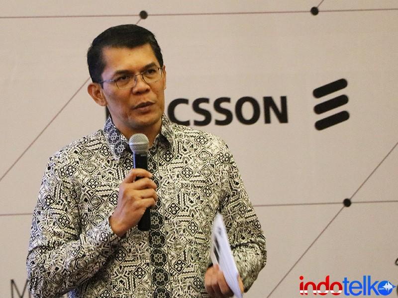 Ericsson: 5G bikin dua hal ini maju