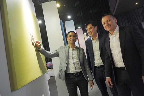 Schneider Electric tambah lini produk untuk smart home