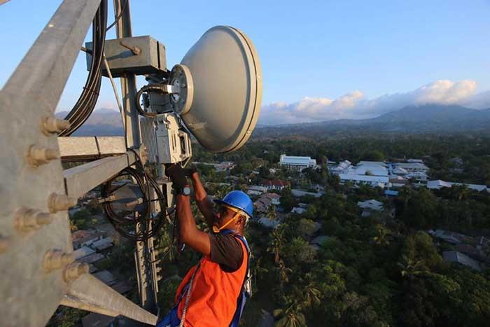 Kominfo tertibkan 822 sinyal frekuensi ilegal